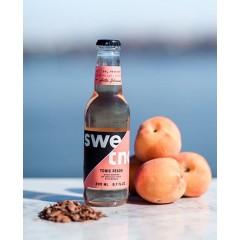 Økologisk Swedish Tonic Peach