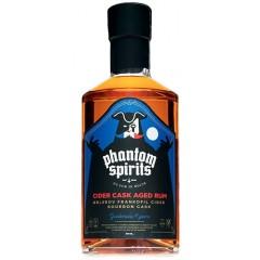 Phantom Spirits/Mikkeller - Guyana 4 års - Bourbon & Cider cask