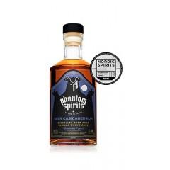 Phantom Spirits x Mikkeller – Beer Geek Vanilla Shake – Guatemala 4yo
