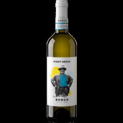 Cantina Borga - Pinot Grigio - Venezia DOC - (vegan certified)