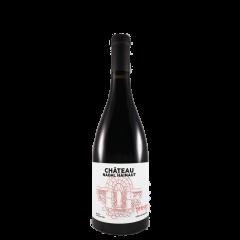 """Chateau Nadal Hainaut - """"Prieure"""" - Grenache/Syrah - AOP Côtes du Roussillon"""