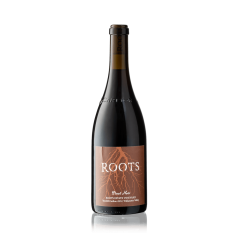 Roots Winery - Pinot Noir - Willamette Valley - Oregon