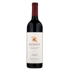 Rusden Wines - Boundaries - Cab. Sauvignon - Barossa Valley