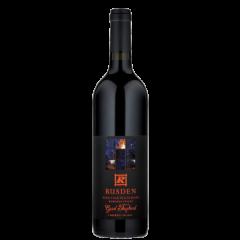 Good Shepherd - Rusden Wines - Barossa Valley - Malbec