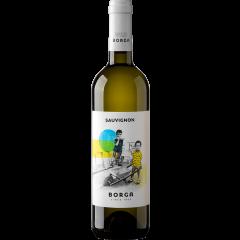 Cantina Borga - Sauvignon Blanc - IGT Trevenezie - (vegan certified)