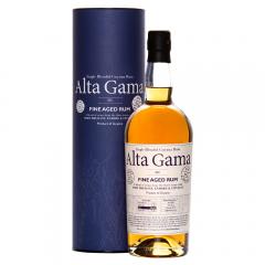 Alta Gama Rum - Sec - Guyana