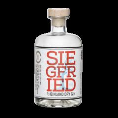 SIEGFRIED DRY GIN - Rheinland - Tyskland