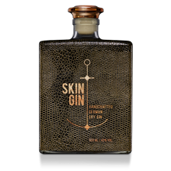 Skin Gin - Handcrafted