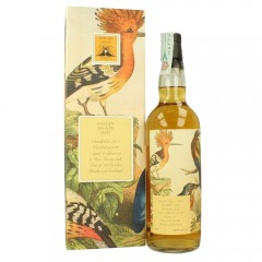 ANTIQUE LIONS OF SPIRITS - SPEYSIDE REGION MALT 41 års