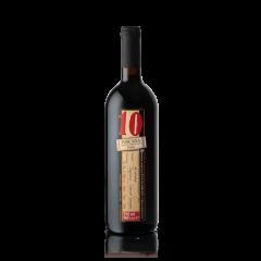 """10"" - Svoltacarrozze - Toscana IGT - NATURVIN"
