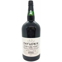 Taylor - Vintage Port 2000 - Magnum