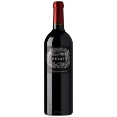 Pezat Rouge AOC Bordeaux - Jonathan Maltus