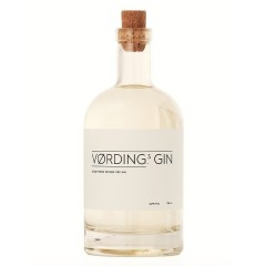 Vørding's gin - Holland