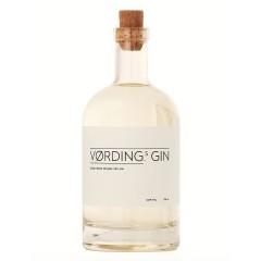 Vørding's gin - Holland