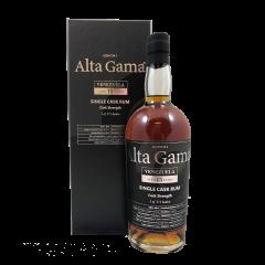 Alta Gama Rum - Essentia - Venezuela 15 års