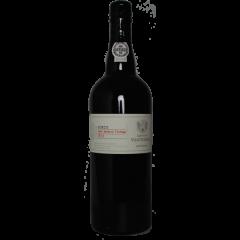 Quinta De Ventozelo - Late Bottled Vintage 2011 - I flot trækasse m/navn