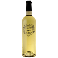 Pezat Blanc AOC Bordeaux - Jonathan Maltus