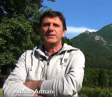 Vino-Armani