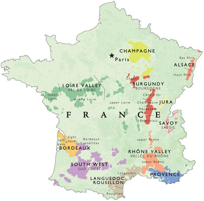 france_wine_map